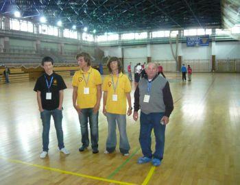 Młodzieżowa Olimpiada w Sportach Wędkarskich 2013
