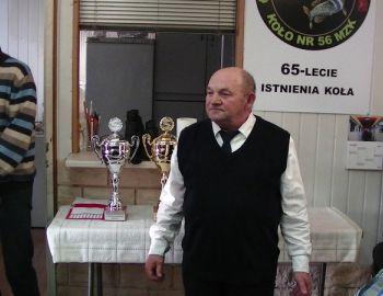 Uroczystość 65-lecia istnienia Koła.
